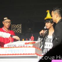 Le gros gâteau :3